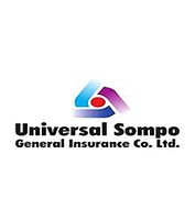 UNIVERSAL SOMPO INSURANCE CO. LTD