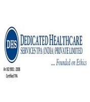 DEDICATED HEALTH SERVICES TPA